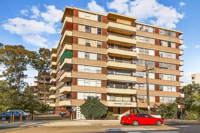25/16 West Terrace, Bankstown NSW 2200