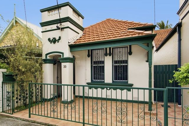 20 Bon Accord Avenue, Bondi Junction NSW 2022