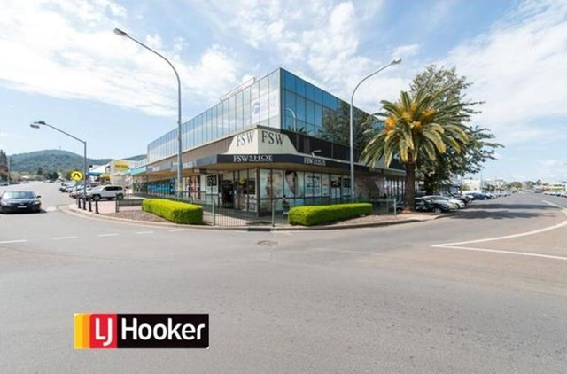 454-456 Peel Street, Tamworth NSW 2340
