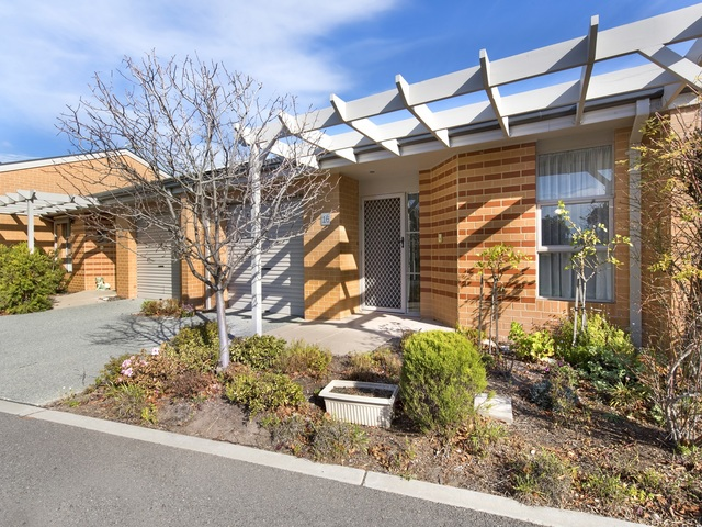 Bellerive Retirement Village - Villa 8, ACT 2606