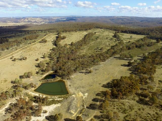 Pomeroy Parkland Range Road, Goulburn NSW 2580