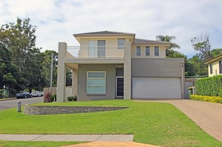 168 Coal Point Road