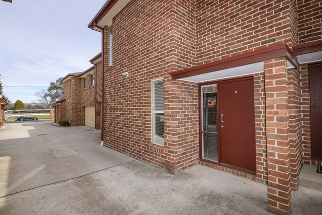 3/49 Thurralilly Street, Queanbeyan East NSW 2620