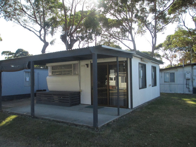 Site 612 Big 4 East Dolphin Beach Holiday Park, NSW 2537