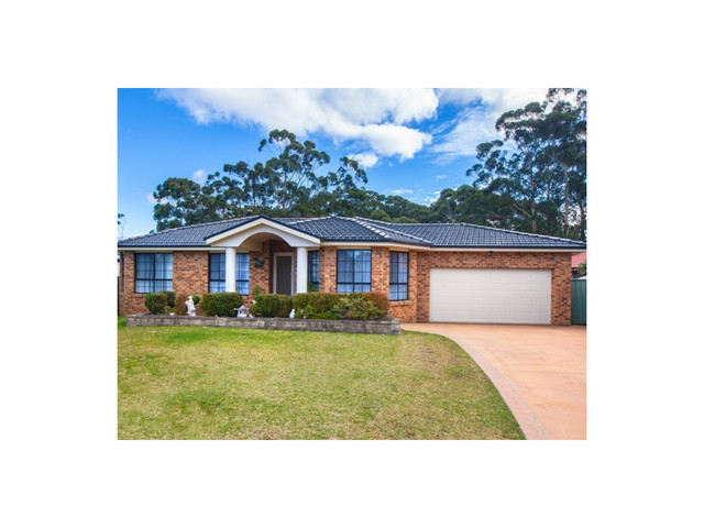 7 Yarra Yarra Close, NSW 2539