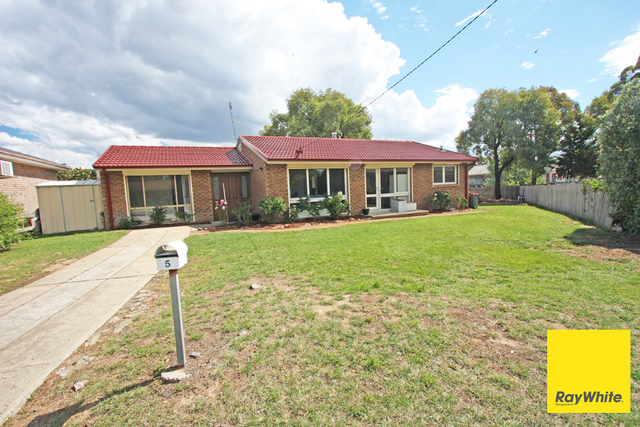 5 Mathews Place, Bungendore NSW 2621