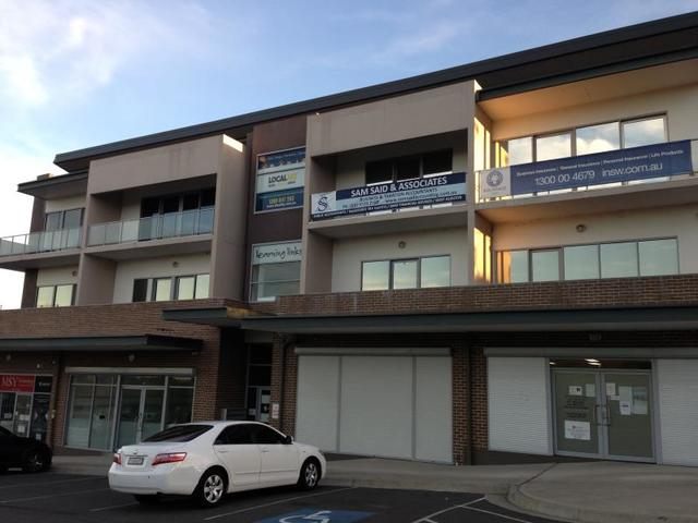 Level 2 Suite 8/46B Reservoir Road, Mount Pritchard NSW 2170