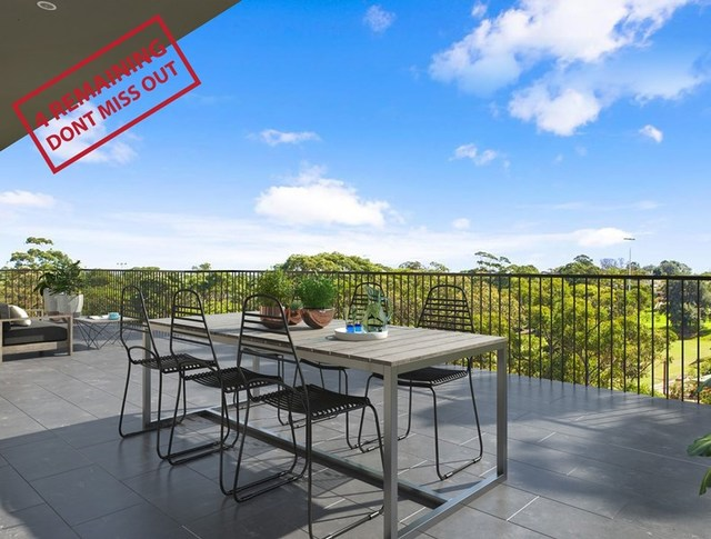 301/1A Mills Ave, Asquith NSW 2077