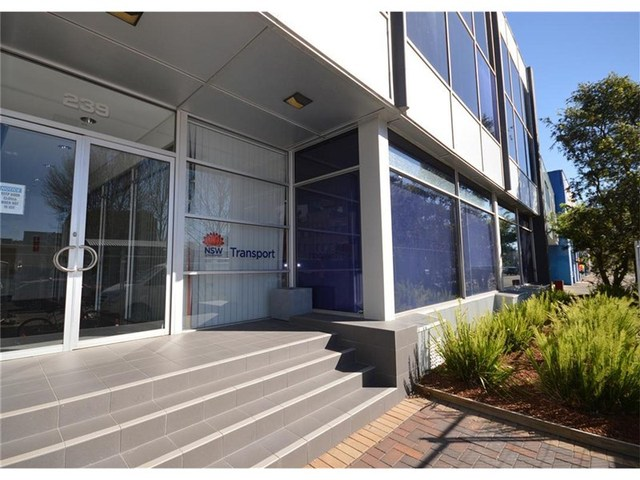 Suite 2/239 King Street, Newcastle NSW 2300