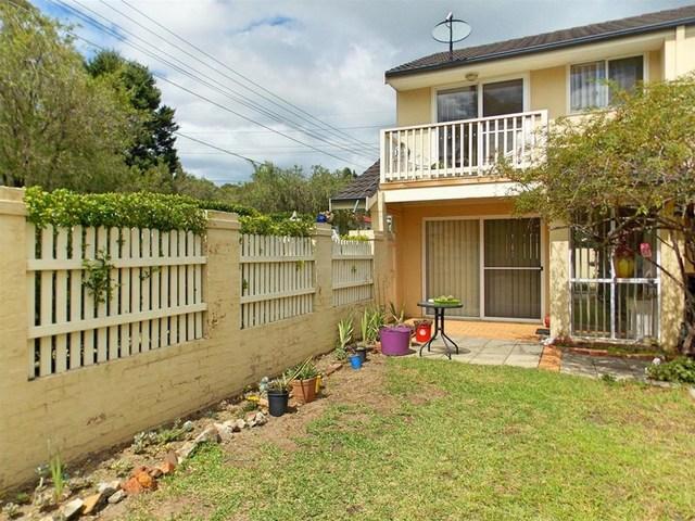 1/15 Van Dieman Place, Caringbah NSW 2229