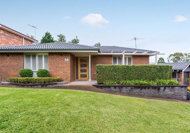 14 Bodalla Crescent, NSW 2234