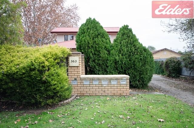 5/363 Kiewa Street, Albury NSW 2640
