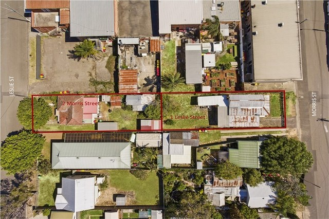 2 Morris Street, NSW 2257
