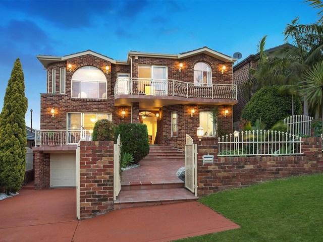 6 River  Street, Blakehurst NSW 2221
