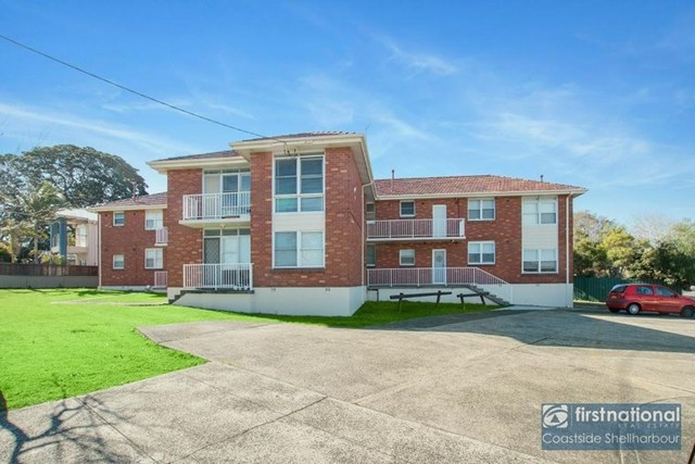 7/16 Towns Street, Shellharbour NSW 2529