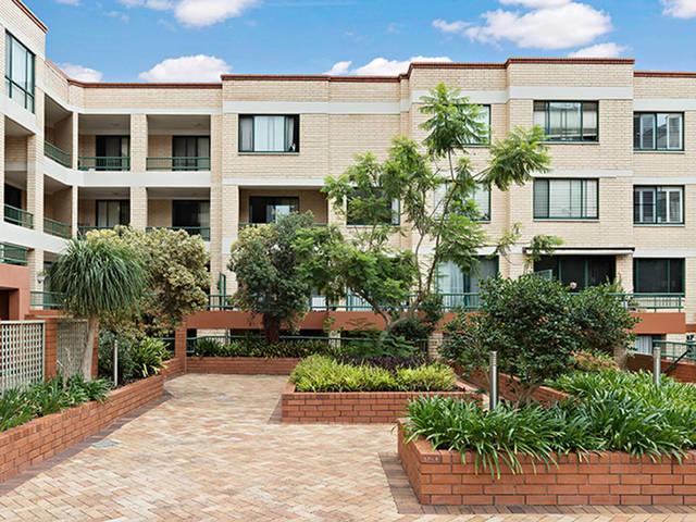 46/8-14 Willock Avenue, NSW 2228