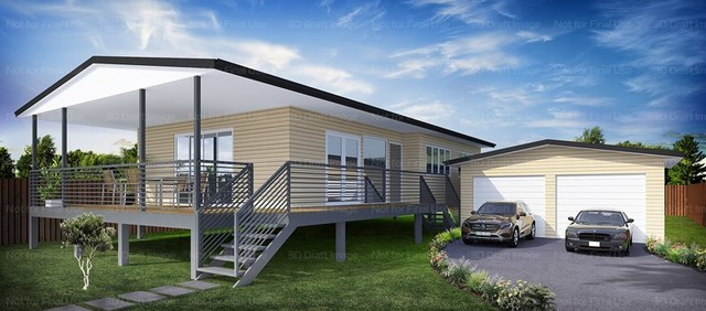 Lot 13 Oak Street, QLD 4372