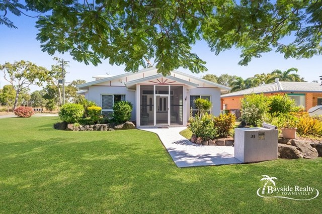 31 Seaward Crescent, QLD 4810