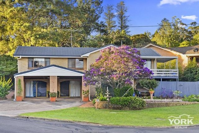 12 Cooloola Drive, QLD 4350