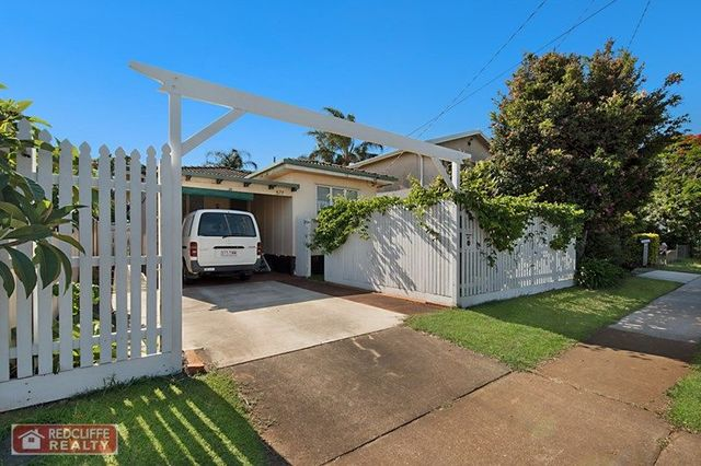 577 Oxley Avenue, Scarborough QLD 4020