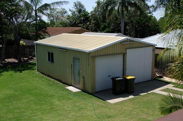 (no street name provided), Millbank QLD 4670