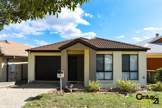 9 Cobourg Street, Forest Lake QLD 4078