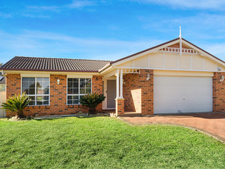 13 Stockade Place Woodcroft NSW 2767