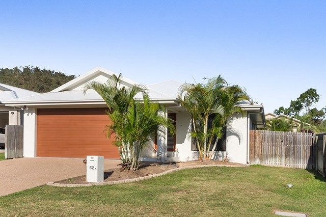 62a Franklin Drive, Mount Louisa QLD 4814
