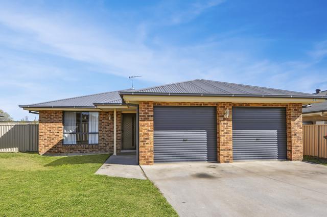 34 Sundown Drive, Kelso NSW 2795