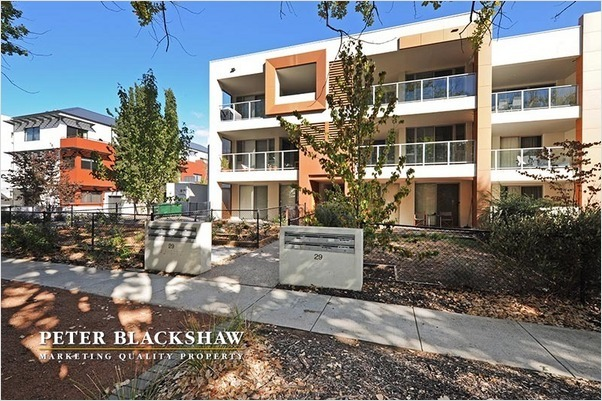 2/29 Forbes Street, ACT 2612