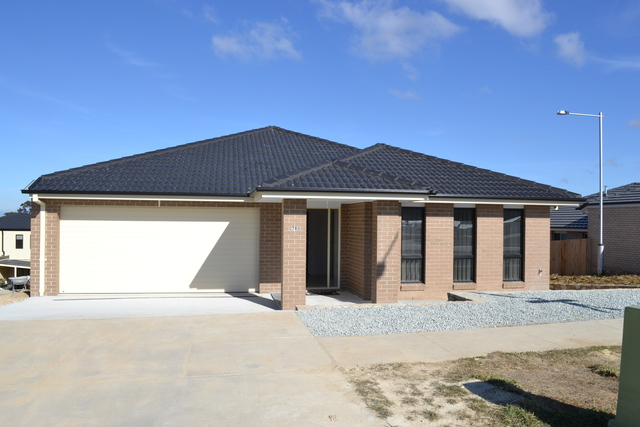 28 Murrjinelle Circuit, Bonner ACT 2914