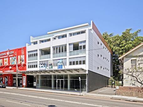 3/119-125 Parramatta Road, NSW 2050
