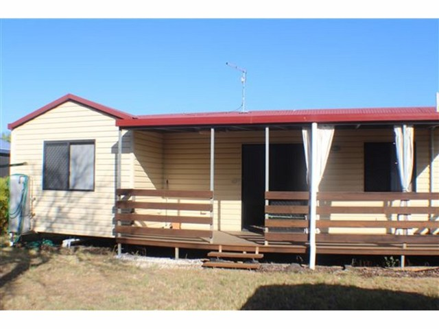 213/2-28 Bluff Crecent, Mulambin QLD 4703