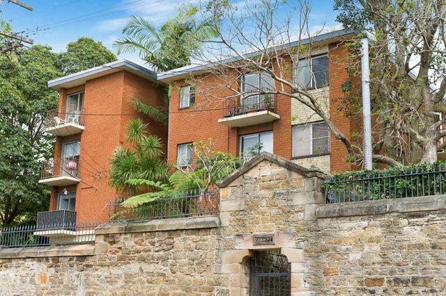 18/258 Johnston Street, NSW 2038