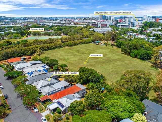57 Gould Road, QLD 4006