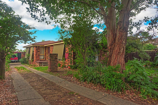 1 Birkdale Close, NSW 2541