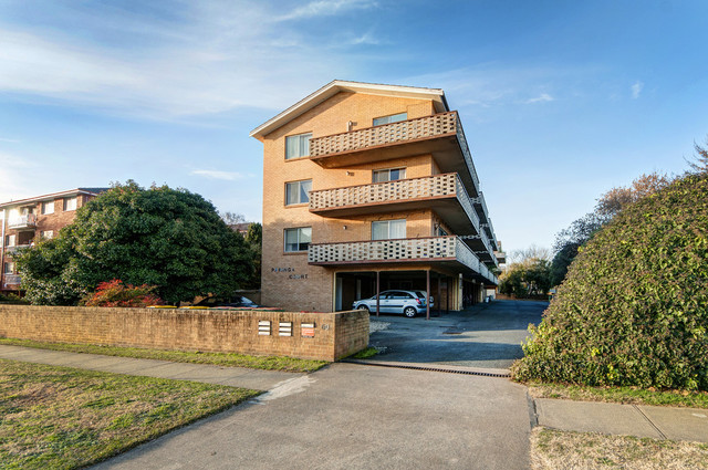11/60 Trinculo Place, NSW 2620