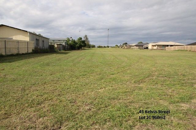 10 Lots In Montview Estate, Monto QLD 4630
