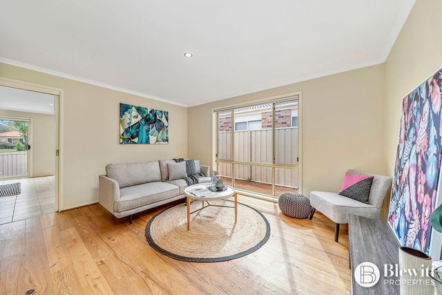 19 Bywaters Street, ACT 2914