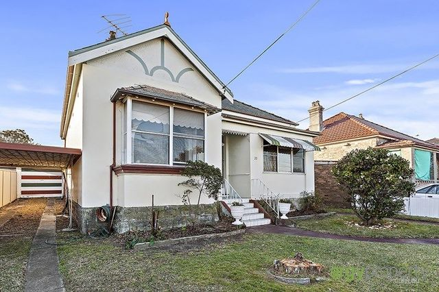 20 Hill Street, Carlton NSW 2218