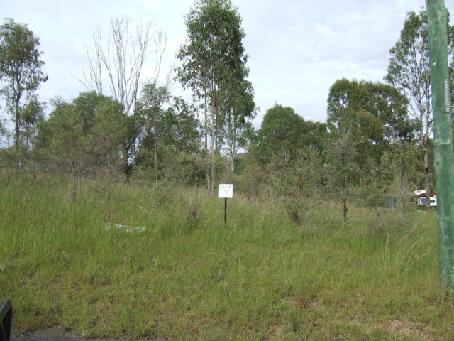 Lot 503 Hodnett Street, Mount Perry QLD 4671
