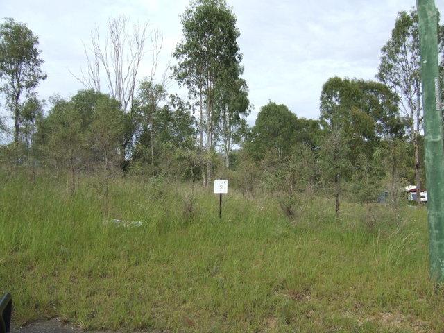 Lot 503 Hodnett Street, Mount Perry QLD 4671