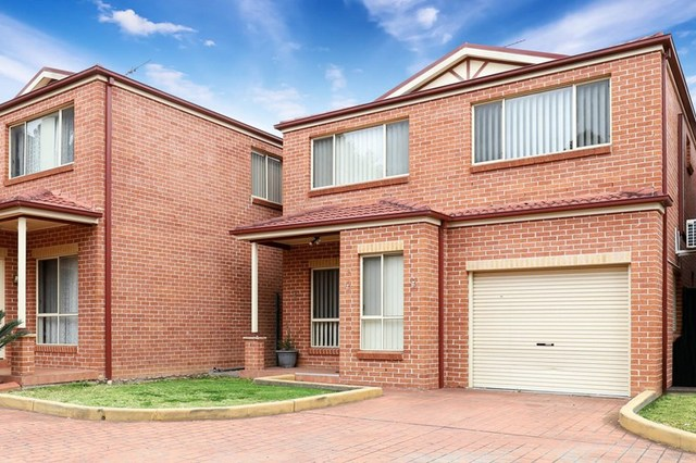 9/114 Graham Avenue, Lurnea NSW 2170