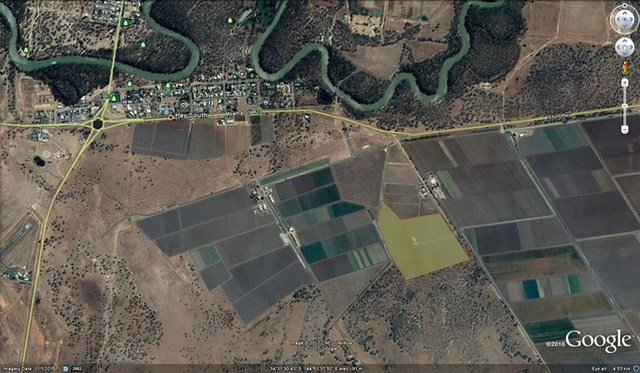 Lots/135 & 152 Old Common Road, Hay NSW 2711