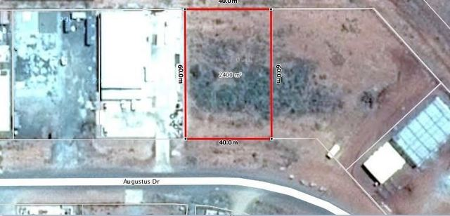 2586 Augustus Drive, Karratha Industrial Estate WA 6714