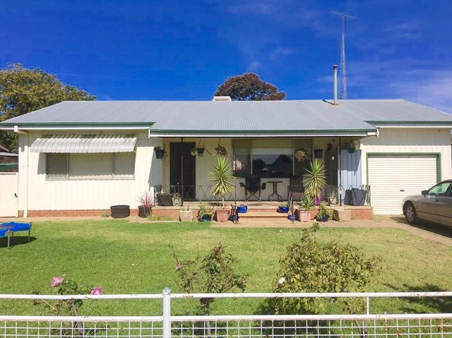 436 Macauley Street, Hay NSW 2711