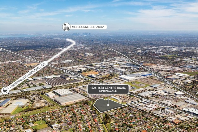 1626-1638 Centre Road, Springvale VIC 3171