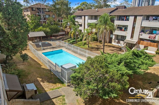 32/79 Memorial Ave, Liverpool NSW 2170