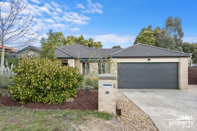2 Pennyweight Place, Canadian VIC 3350