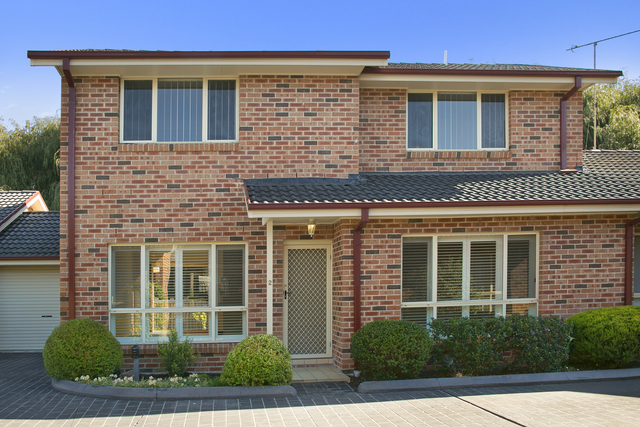 2/11 Mack Street, Moss Vale NSW 2577